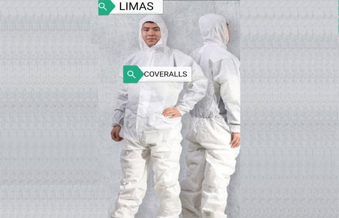 ISOLATION GOWNS - SURGEONS GOWNS & COVERAL